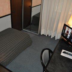 Hotel New York 3* Стандартный номер с различными типами кроватей фото 14