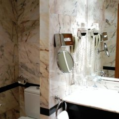 Отель Sercotel Horus Salamanca 4* Стандартный номер с различными типами кроватей фото 5