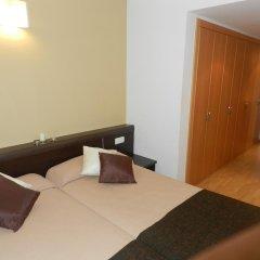 Hotel Travessera 2* Апартаменты с различными типами кроватей