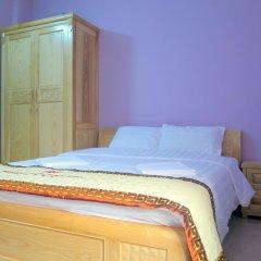 Phuong Nam Hotel 2* Стандартный номер с различными типами кроватей