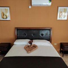 Отель Rockhampton Retreat Guest House 3* Люкс повышенной комфортности с различными типами кроватей фото 22