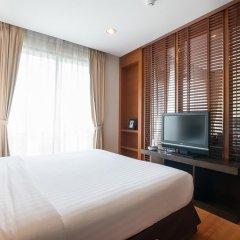 Amanta Hotel & Residence Ratchada 4* Апартаменты с различными типами кроватей фото 7