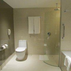 Отель Concorde Hotel Singapore Сингапур, Сингапур - отзывы, цены и фото номеров - забронировать отель Concorde Hotel Singapore онлайн ванная фото 2