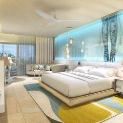 Отель Breathless Montego Bay - Adults Only - All Inclusive Ямайка, Монтего-Бей - отзывы, цены и фото номеров - забронировать отель Breathless Montego Bay - Adults Only - All Inclusive онлайн комната для гостей фото 2