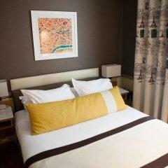 La Manufacture Hotel 3* Стандартный номер с различными типами кроватей фото 7