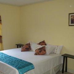 Отель Kingston Paradise Place Guesthouse Люкс с различными типами кроватей фото 28