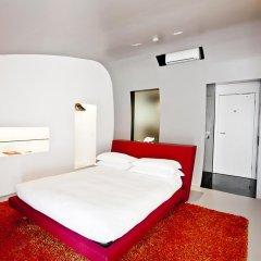 Hotel Ripa Roma 4* Стандартный номер с различными типами кроватей фото 5