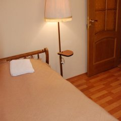 The Red Cat Hostel Стандартный номер разные типы кроватей фото 3