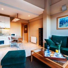 Park Sedo Benstar Hotel Group 3* Апартаменты с различными типами кроватей фото 9