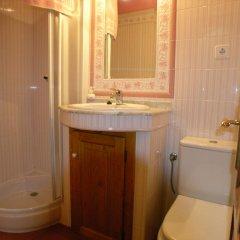 Отель Casa Rural Madre Pepa ванная