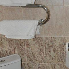 Мини-отель Лотос ванная
