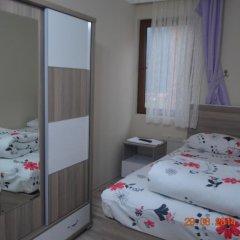 Ozturk Kardesler Apart Hotel Стандартный номер фото 11