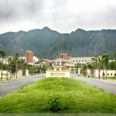 Отель Holiday Inn Resort Beijing Yanqing фото 9