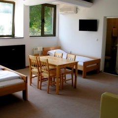Отель Konak Dedinje Beograd комната для гостей фото 4