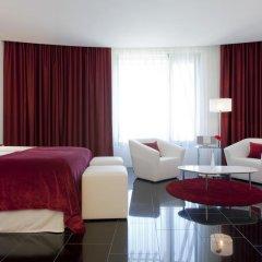 Hotel Porta Fira 4* Sup 4* Номер Премиум с различными типами кроватей фото 3