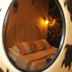 Гостиница Атлантида 2* Полулюкс с различными типами кроватей фото 2