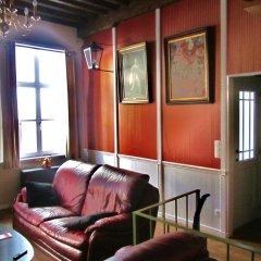 Отель Holiday Home Den Coninck Achab интерьер отеля фото 2
