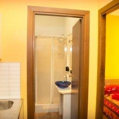 Отель Roma Cinecittà ванная