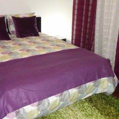 Отель Santa Maria do Mar Guest House Стандартный номер разные типы кроватей фото 13