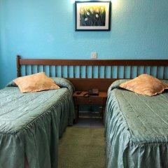 Отель Las Rocas Isla Арнуэро детские мероприятия