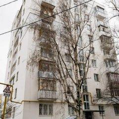 Апартаменты Apartment Oka Апартаменты с различными типами кроватей фото 17