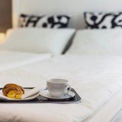Отель Prima Luxury Rooms 4* Номер Комфорт с различными типами кроватей фото 9