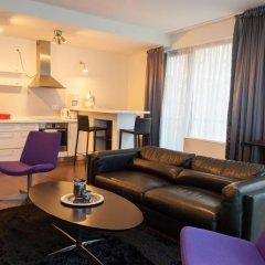 Bliss Hotel And Wellness 4* Улучшенные апартаменты с различными типами кроватей фото 4