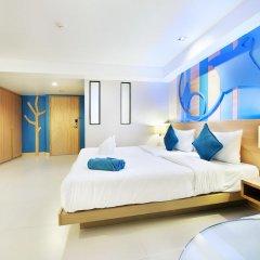 Апарт-Отель Ratana Kamala 4* Улучшенный номер с различными типами кроватей