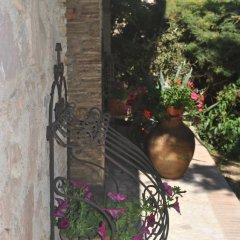 Отель Villa Le Casaline Сполето фото 14