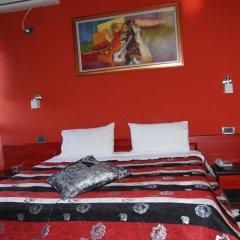 Hotel Class 3* Стандартный семейный номер с двуспальной кроватью фото 11