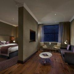 Отель The Glasshouse, Autograph Collection 5* Люкс с различными типами кроватей