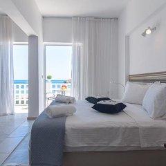 Отель Paradiso Resort 2* Номер Делюкс с различными типами кроватей фото 4