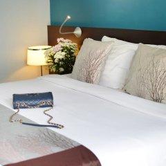 Отель Buri Tara Resort комната для гостей фото 4