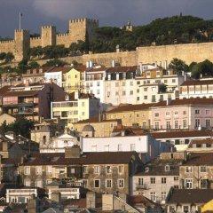 Отель Your Home in Palacio Santa Catarina Португалия, Лиссабон - отзывы, цены и фото номеров - забронировать отель Your Home in Palacio Santa Catarina онлайн фото 2