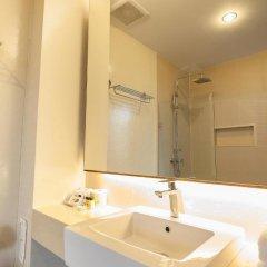 Отель Sarikantang Resort And Spa 3* Номер Делюкс с различными типами кроватей фото 12