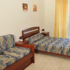 Asterias Hotel Ситония комната для гостей фото 3