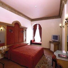 Sultanahmet Palace Hotel - Special Class 4* Стандартный номер с различными типами кроватей фото 3