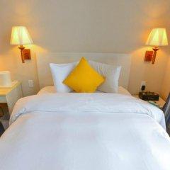 Soho Garden Hotel 2* Номер Делюкс с различными типами кроватей фото 15
