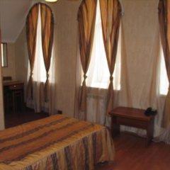 Гостиница Коттедж на Зелёном Стандартный номер с различными типами кроватей фото 2