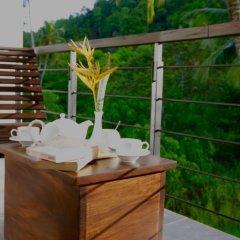 Nature Trails Boutique Hotel 3* Улучшенный номер с различными типами кроватей фото 21