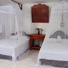 Отель New Old Dutch House 3* Стандартный семейный номер с двуспальной кроватью фото 4