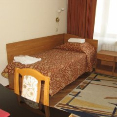 Гостевой дом Вознесенский при Азербайджанском посольстве Стандартный номер 2 отдельные кровати фото 2