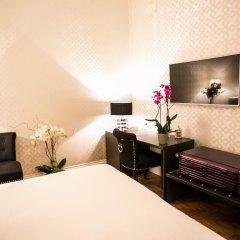 Отель Minerva Relais 3* Улучшенный номер фото 13