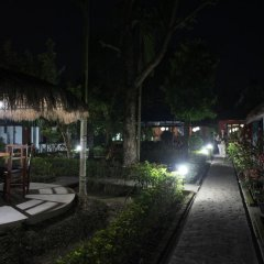 Отель Chitwan Forest Resort Непал, Саураха - отзывы, цены и фото номеров - забронировать отель Chitwan Forest Resort онлайн фото 8