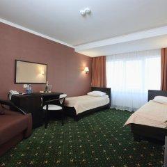 ОК Одесса Отель 3* Стандартный номер фото 2