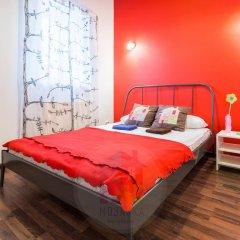 Хостел Mozaika Номер категории Эконом с различными типами кроватей фото 4
