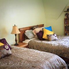 Отель Ledroit Park Renaissance Bed and Breakfast США, Вашингтон - отзывы, цены и фото номеров - забронировать отель Ledroit Park Renaissance Bed and Breakfast онлайн детские мероприятия