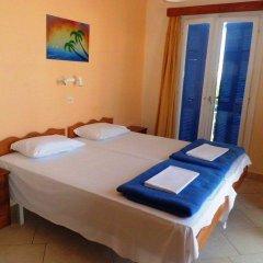 Отель Marmarinos Греция, Эгина - отзывы, цены и фото номеров - забронировать отель Marmarinos онлайн комната для гостей фото 2