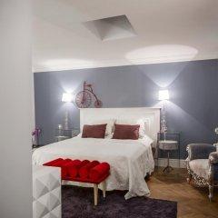 Отель Apartamenty Ambasada Улучшенные апартаменты с различными типами кроватей фото 8