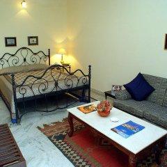 Отель Mandawa Haveli комната для гостей фото 2